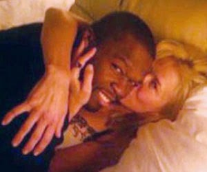 50 Cent shows up at ex Chelsea Handler's final show