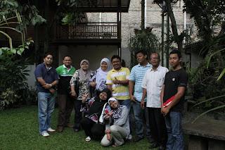 Jakarta 2010