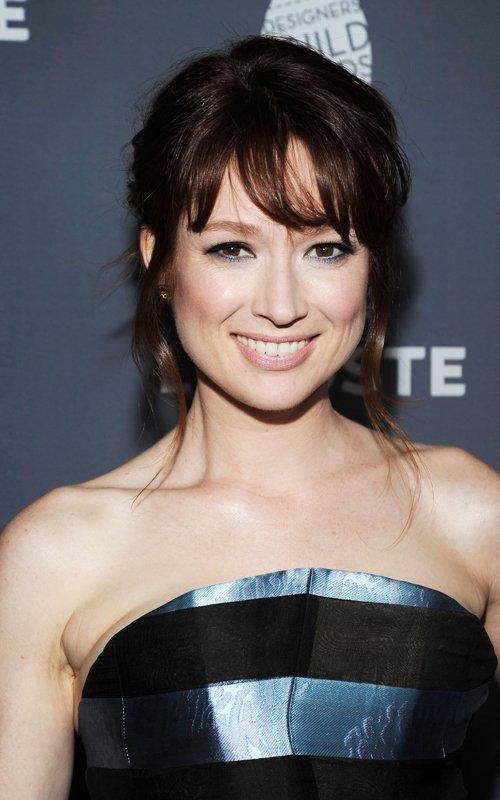 'The Office' Actress Ellie Kemper: Just Married! » Gossip | Ellie Kemper