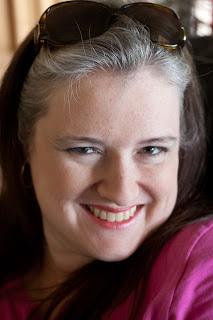 Heather Hare portrait