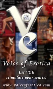Voice Of Erotica