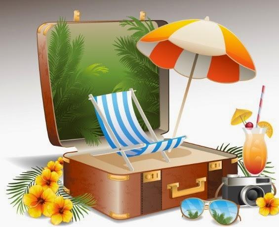 Go International This Summer! image