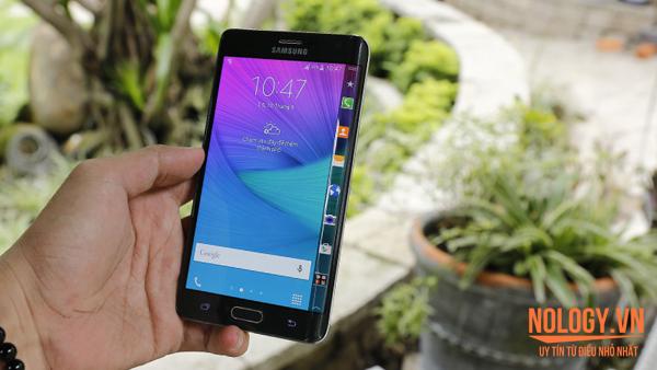 bán Galaxy Note Edge giá rẻ