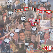 GRITOS DESDE EL EXTRARRADIO