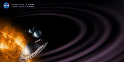 Aplikasi Penjelajah Tata Surya dari NASA