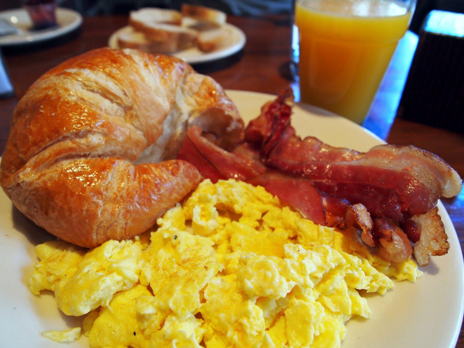 Desayuno Americano A Domicilio Madrid