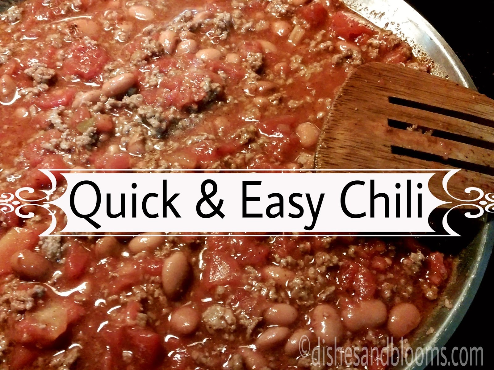 This recipe is quick and easy, gluten free, and perfect for those ...
