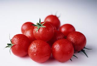 Cà chua - Cách trị nám hiệu quả