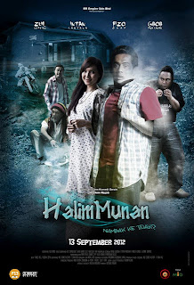 Halim Munan (2012) DVDRip 330MB Mkv Free movies