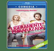 Ligeramente Embarazada (2007) Full HD BRRip 1080p Audio Dual Latino/Ingles 5.1