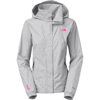 Sports authority coupon 25%: The North Face Women's PR Resolve Hooded Jacket