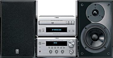 Yamaha MCR-E600