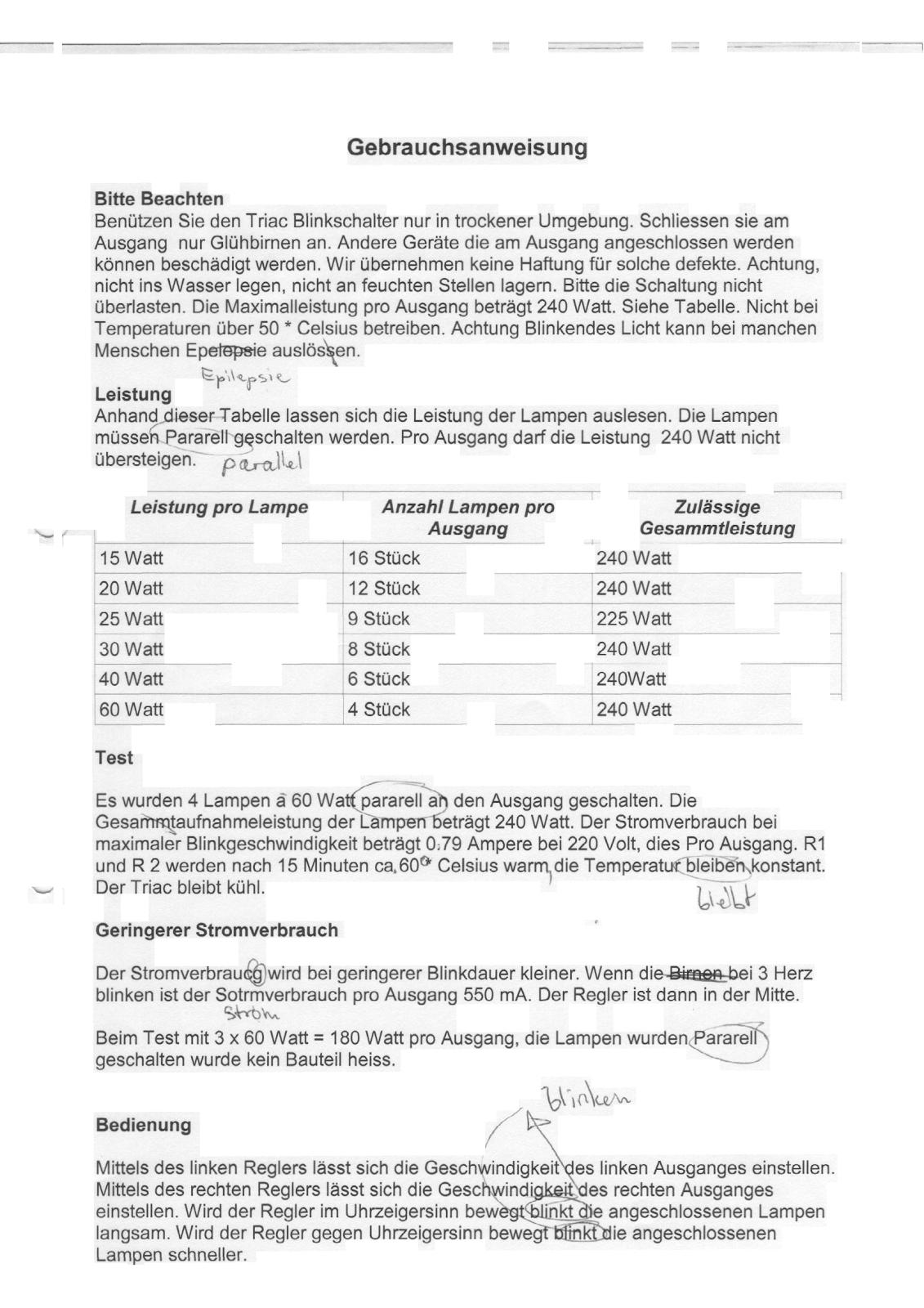 Ausgezeichnet Leistungsschaltplan Zeitgenössisch - Der Schaltplan ...