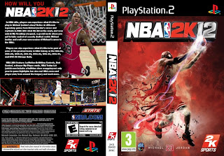 Download - NBA 2K12 | PS2