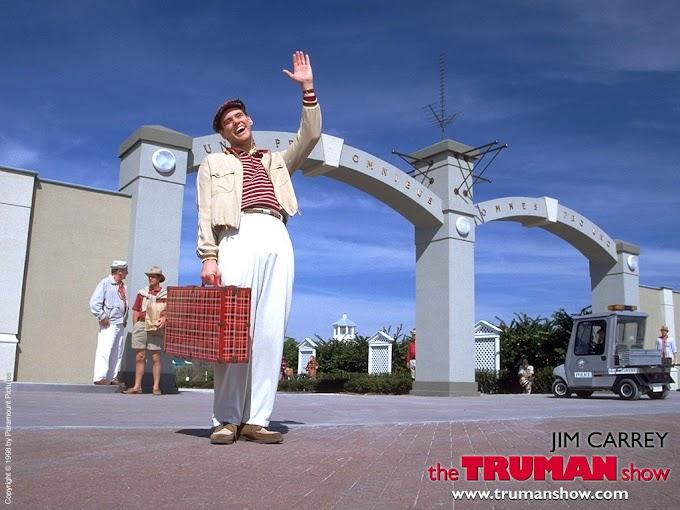 Filme: Show de Truman