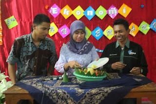 5th anniversary of Hima Pendidikan Ekonomi