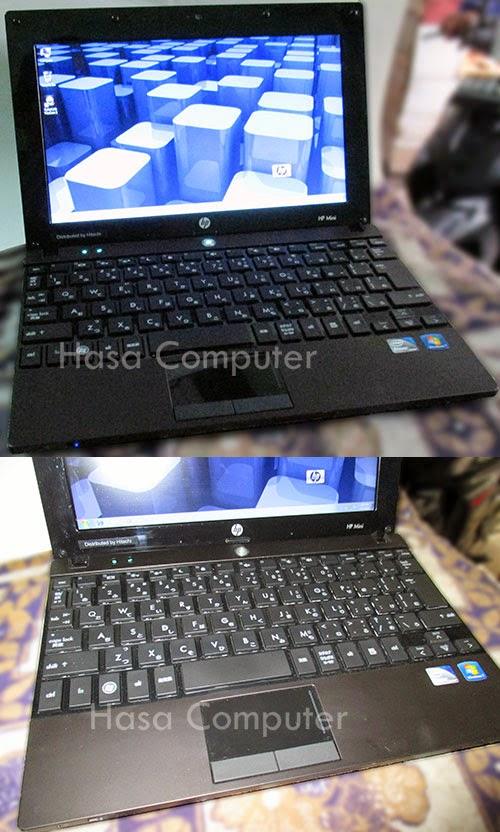 jual HP Mini 5103, download driver HP Mini 5103