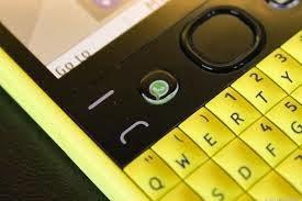 tombol whatsapp Nokia Asha 210