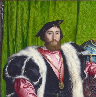 Jean de Dinteville