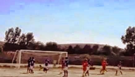 Calcio. Un buon pareggio esterno del Corleone col Fulgatore