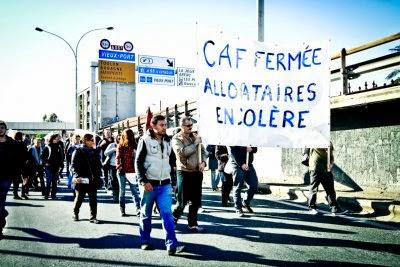Droit Caf Sans Papiers