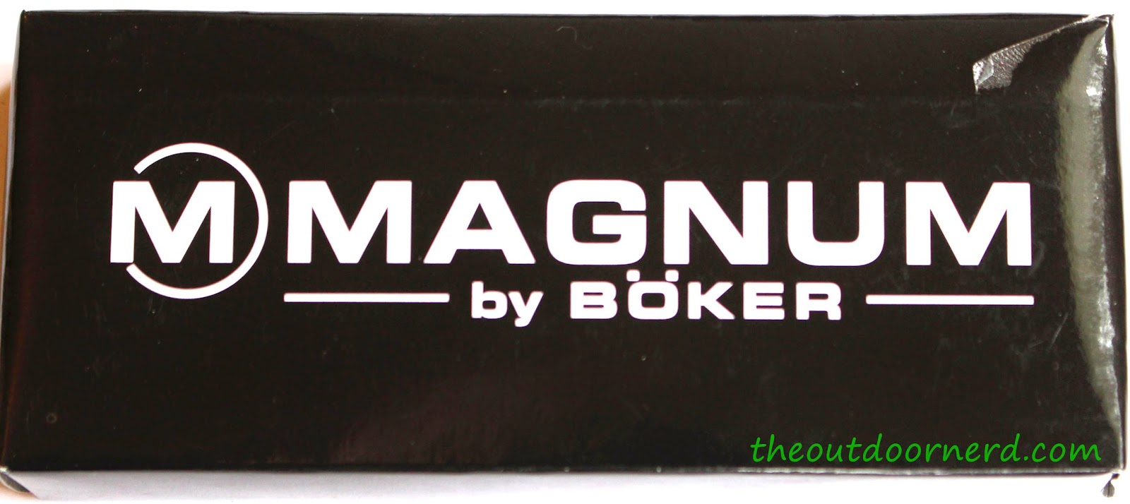 Boker Magnum 'Lil Friend' Arrowhead: In Box 1