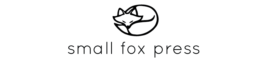 small fox press: Free Paper Cut Template!