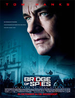 Bridge of Spies (Puente de espías) [Latino]