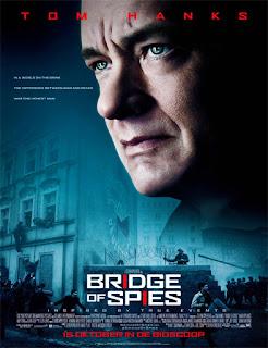 Bridge of Spies (Puente de espías) [Latino]