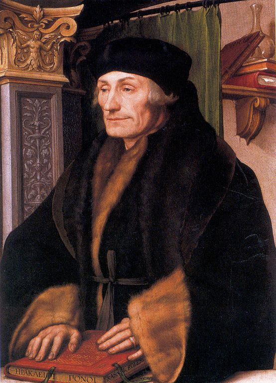 Erasmus gay