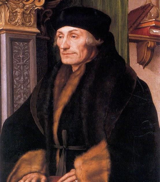Erasmus Gay 91