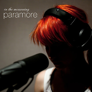 Paramore - In The Mourning Lyrics