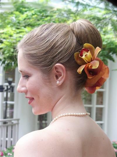 peinados de moda peinados de novia