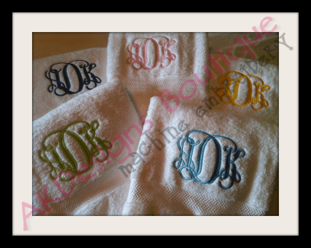 http://www.akdesignsboutique.com/no-1364-entwined-3-letter-monogram-machine-embroidery-designs-4-inch-high/