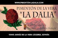 PIMENTON LA DALIA