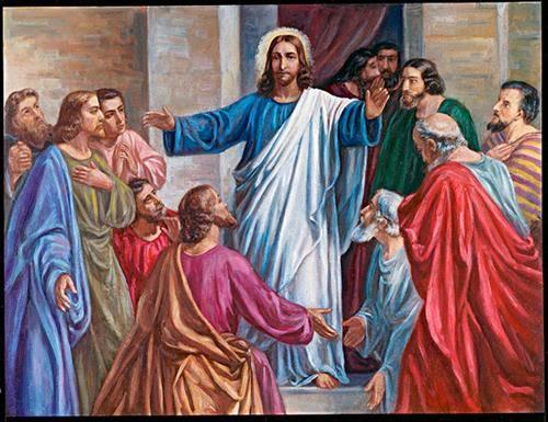 Vui Học Thánh Kinh CN 14 TN B