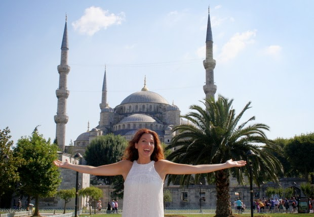 mezquita azul estambul ramadan