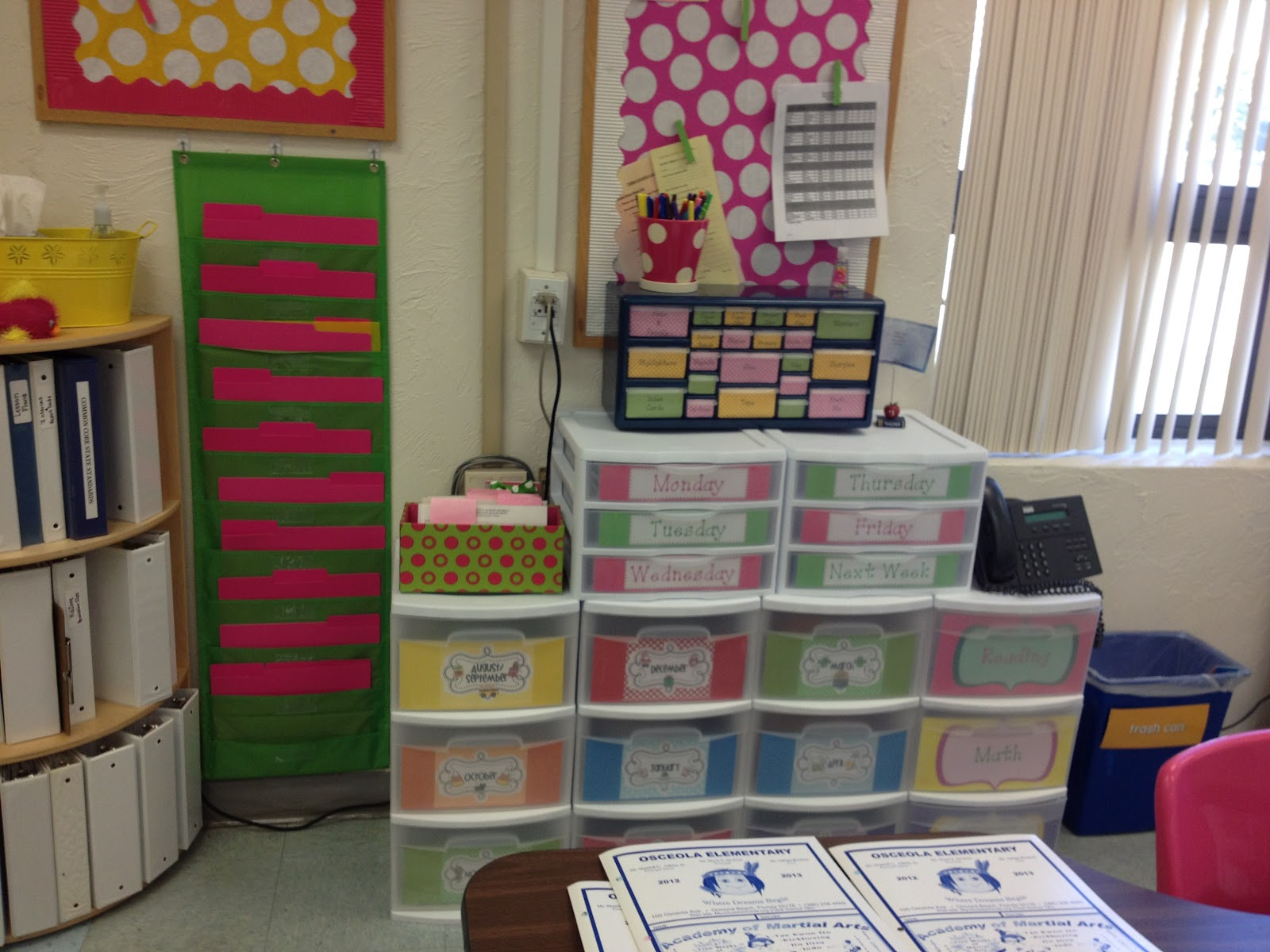 Classroom Organisation Ideas : Sunshine sand and scissors classroom pictures winners