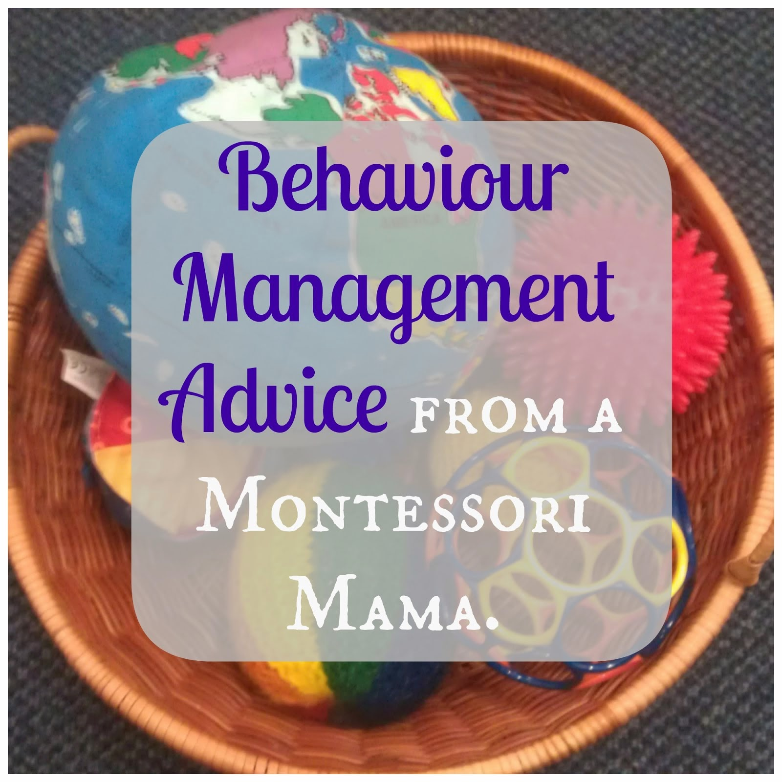 Montessori Related Articles