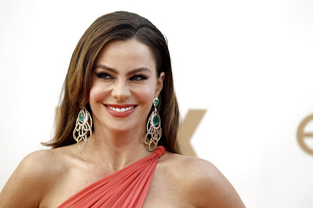 Sofia Vergara - 63rd Primetime Emmy Awards in Los Angeles