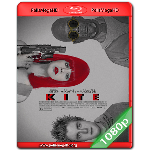 KITE (2014) BLURAY 1080P HD MKV INGLÉS SUBTITULADO