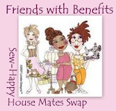 Friends With Benefits Swap