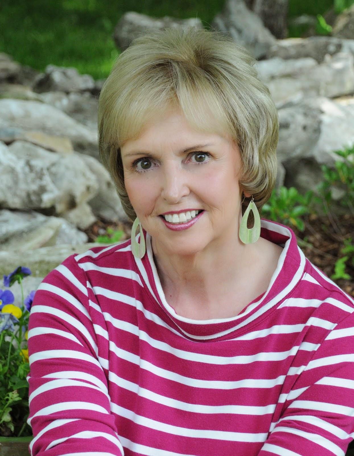Susan Clayton-Goldener