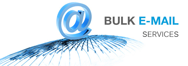 Bulk Email Services In UP