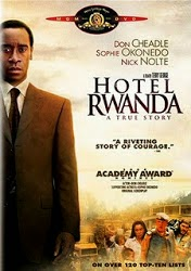 Hotel Ruanda Dublado