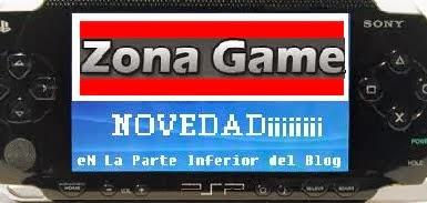 NOVEDAD 2013 - NUEVA ZONA DE JUEGOS GRATUITOS - Baja al final del blog...