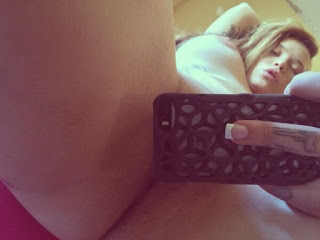 jennifer aboul culo bollo cuca papo foto desnuda selfie