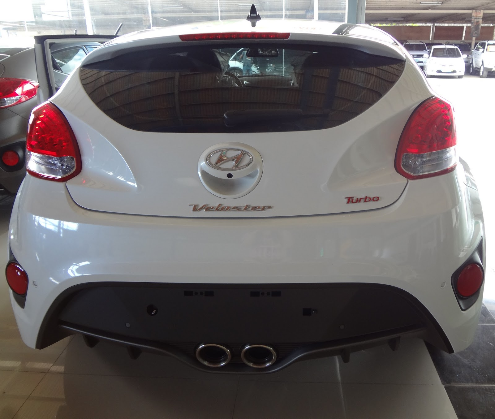 "Top Of The Line Hyundai: Anycar Motors: The Ultimate Mini Sport Car ""Hyundai"