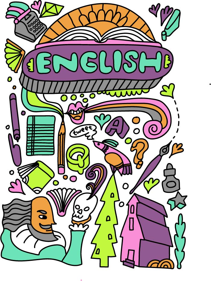 english subjects in college search essays online