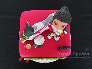 bolo aniversário mota bruna lopes